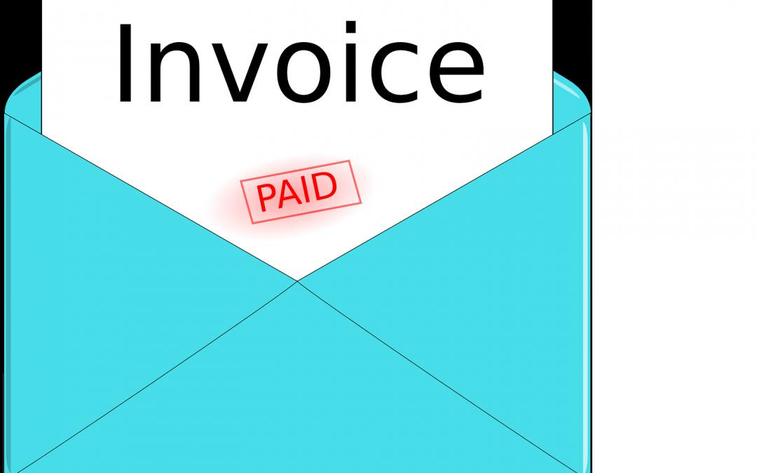 La factura: Esa gran desconocida – Anfein Asesores